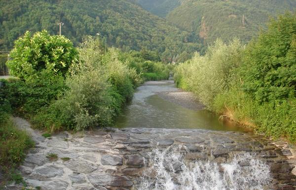 Demanio e bilancio idrico in provincia di Sondrio ...