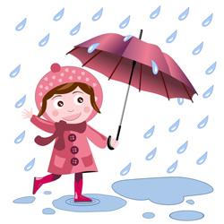 bambina-ombrello-pioggia